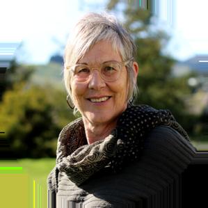 Deborah McConochie; Our People Volunteers Staff Trustees