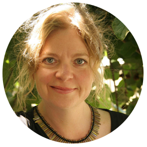 Kirsten Roedsgaard-Mathiesen; Our People