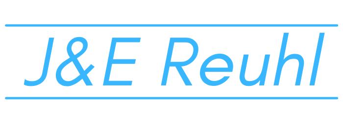 Sponsors; J&E Reuhl; logos